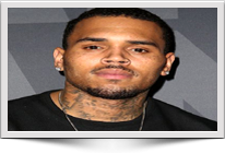 Singer Chris Brown is arrested in Florida